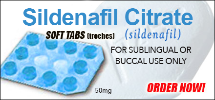 50mg Sildenafil Citrate Soft Tabs is used for the treatment of Erectile Dysfunction.